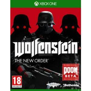 Wolfenstein : The New Order [XBOX One]