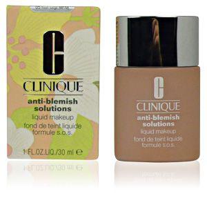 Clinique Anti-blemish solutions 05 Fresh Beige - Fond de teint liquide formule s.o.s.