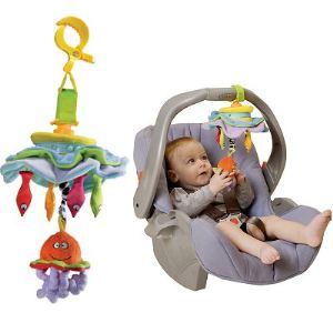 Taf Toys Mobile d'extérieur : Modèle mer