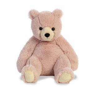 Soft Friends Ours assis en peluche 30 cm
