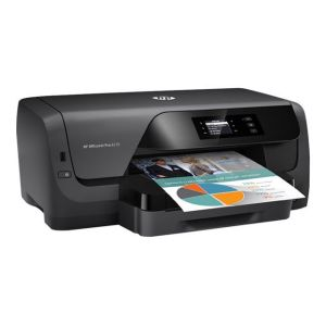 HP Officejet Pro 8210 - Imprimante couleur recto-verso jet d'encre A4