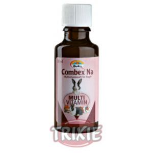 Trixie Vitamines Combex pour rongeurs 30 ml