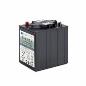 Kärcher Batterie 6 V / 180 Ah 6.654-124.0