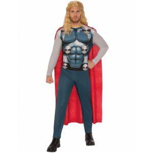 Rubie's Déguisement Officiel Déguisement Thor Adulte Taille Unique I 820959STD