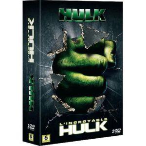 Coffret Hulk + L'incroyable Hulk