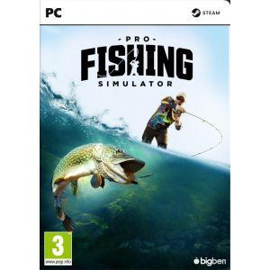 Pro Fishing Simulator [PC]