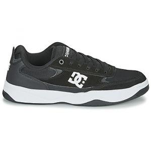 DC Shoes Baskets basses PENZA Noir - Taille 39,40,41,42,43,44,45,46,47