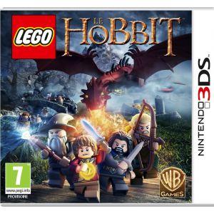 LEGO le Hobbit [3DS]