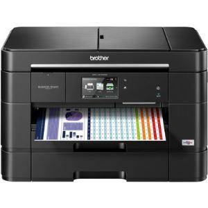 Brother MFC-J5720DW - Imprimante jet d'encre multifonctions Fax