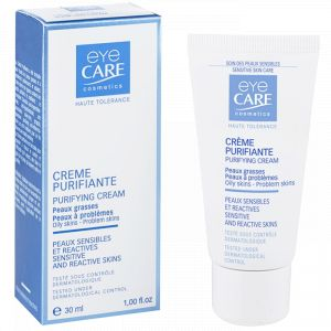 Eye Care Crème purifiante 30 ml