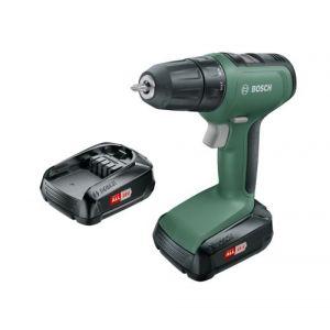 Bosch Perceuse UniversalDrill 18 2x1,5Ah 06039C8002
