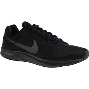 Nike Chaussures Downshifter 7 Wmns Noir - Taille 36 1/2