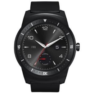 LG G Watch R - Montre connectée Android Wear