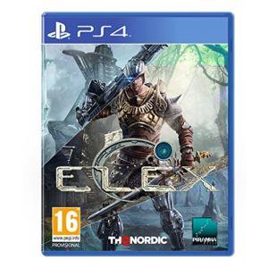 Elex sur PS4