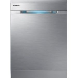 Samsung DW60M9550FS - Lave vaisselle intégrable WaterWall 14 couverts