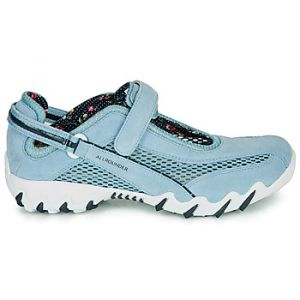 Allrounder by Mephisto Sandales NIRO bleu - Taille 36,37,38,39,40,41