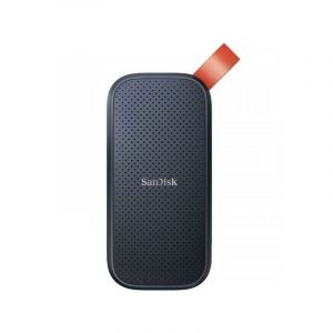Sandisk SSD externe Extreme Portable 480GB
