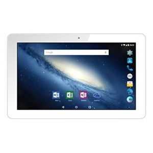"Odys Space 10 plus - Tablette tactile 10.1"" 16 Go sous Android"