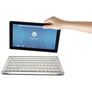 Danew Dslide 1015 8 Go - Tablette tactile 10.1'' sur Android 4.4.1