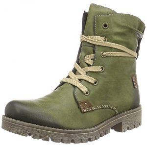 Comparer Rieker Boots Avec Y1893Desert Eu FemmeBleuatlantiselefant42 SMqpUVz