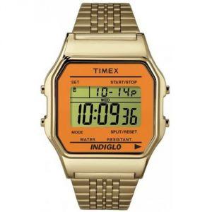 Timex TW2P65100U8 - Montre pour femme Digitale