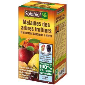 Solabiol cloque du p cher traitement 100 naturel comparer avec - Cloque du pecher traitement naturel ...