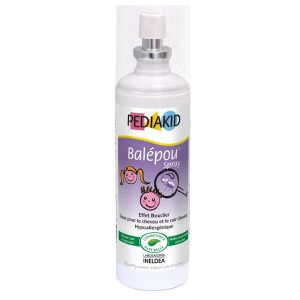 Pediakid Balépou Spray effet bouclier 100 ml