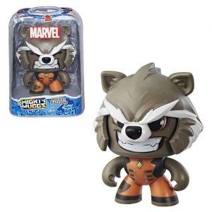 Hasbro Figurine Mighty Muggs Marvel Rocket Raccoon