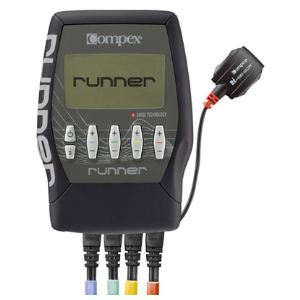 Compex Runner - Electrostimulateur pour running