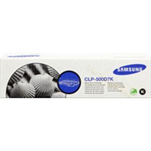 Samsung CLP-500D7K - Toner noir 7000 pages