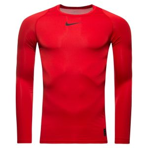 Nike Pro Compression - University Red / Black / Black - Taille XXL