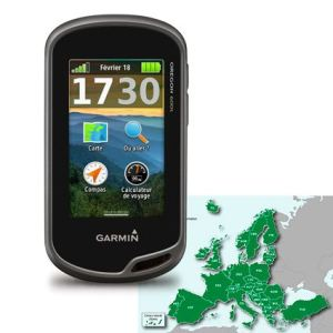 Garmin Oregon 600t - GPS outdoor