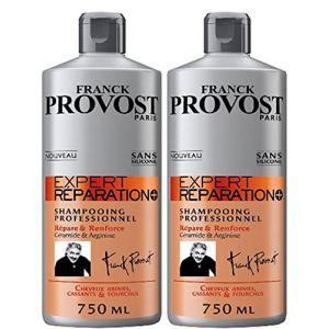 Franck Provost Expert réparation+ - Shampooing professionnel