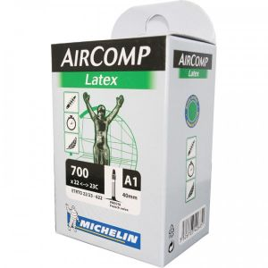 Michelin A1 Aircomp Latex 22/23 622 Presta
