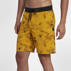 bain 45 cm Hurley Hyperweave Boardshort Homme de Dunes Couleur Maillot Phantom pour Taille Jaune hommeNike L5ARq34j
