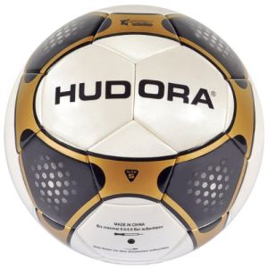 Hudora Ballon de football League - Taille 5