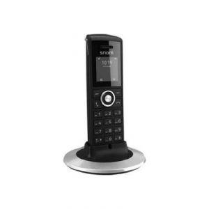 Snom M25 - Téléphone combiné seul VoIP