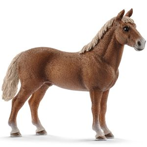 Schleich Figurine Étalon Morgan (13869)