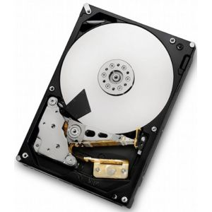 "Hitachi H3IK20003272SE - Disque dur interne Ultrastar 2 To 3.5"" SATA III 7200 rpm"