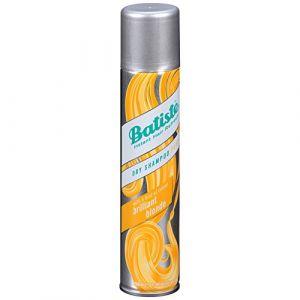 Batiste Shampooing sec Blonde