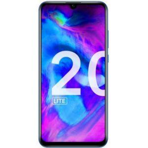 Honor Smartphone 20 Lite Bleu