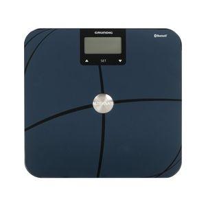 Grundig PS 6610 BT - Pèse-personne avec fonction impédancemètre