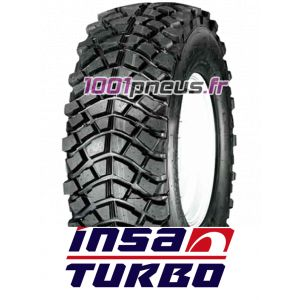 Insa Turbo 31x10.50 R15 109Q RE Sahara MT
