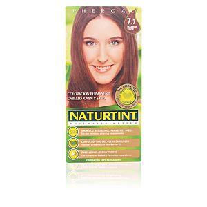 Naturtint 7.7 Marron - Coloration permanente sans amoniaque
