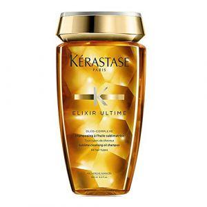Kérastase Elixir ultime Le bain - Shampooing à l'huile sublimatrice