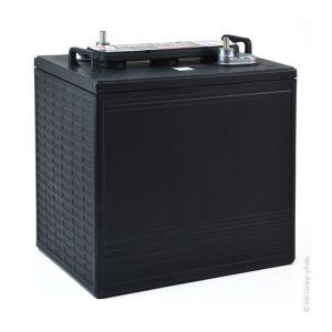 Yuasa Batterie plomb traction PRO-SPEC DCB105-6 6V 225Ah M8-M