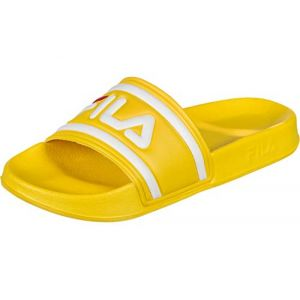 FILA Morro Bay Slipper tong Femmes jaune T. 36,0