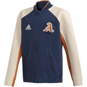 Adidas Veste garcon VRCT - Taille - 11-12A