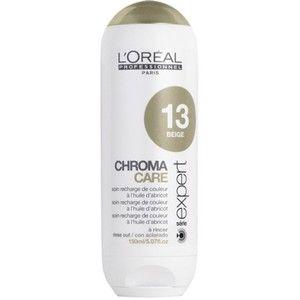 L'Oréal Coloration Chroma Care Beige 13