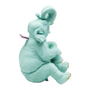 Kare Design Tirelire Happy Elephant